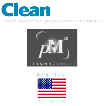 CleanStation / PM3 Technologies / Made In The USA